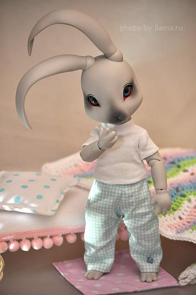 Спокойной ночи, кролики!