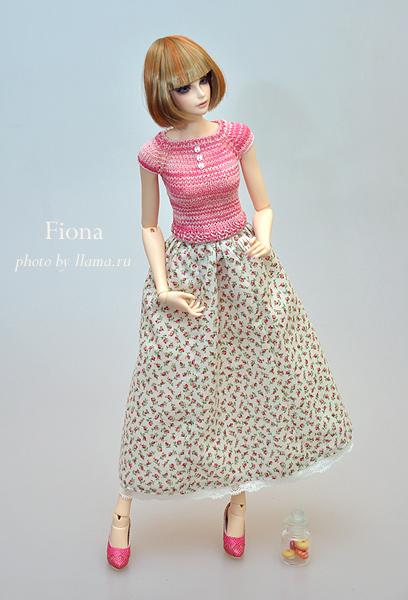 Фиона