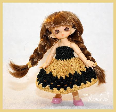 Платье для Фло
