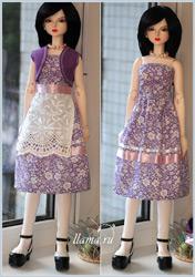 Одежда для Линды