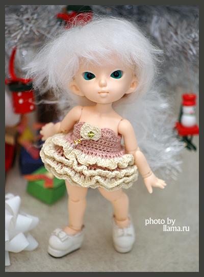 Новый год в FairyLand