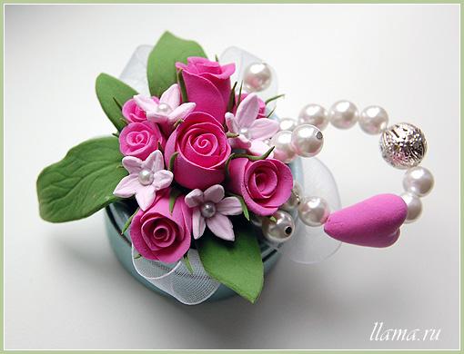 цветочная композиция