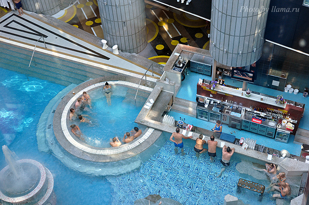 Tallink Spa & Сonference Hotel
