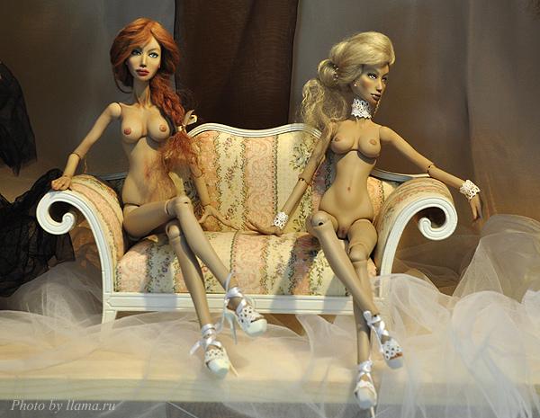 Alpha Dolls